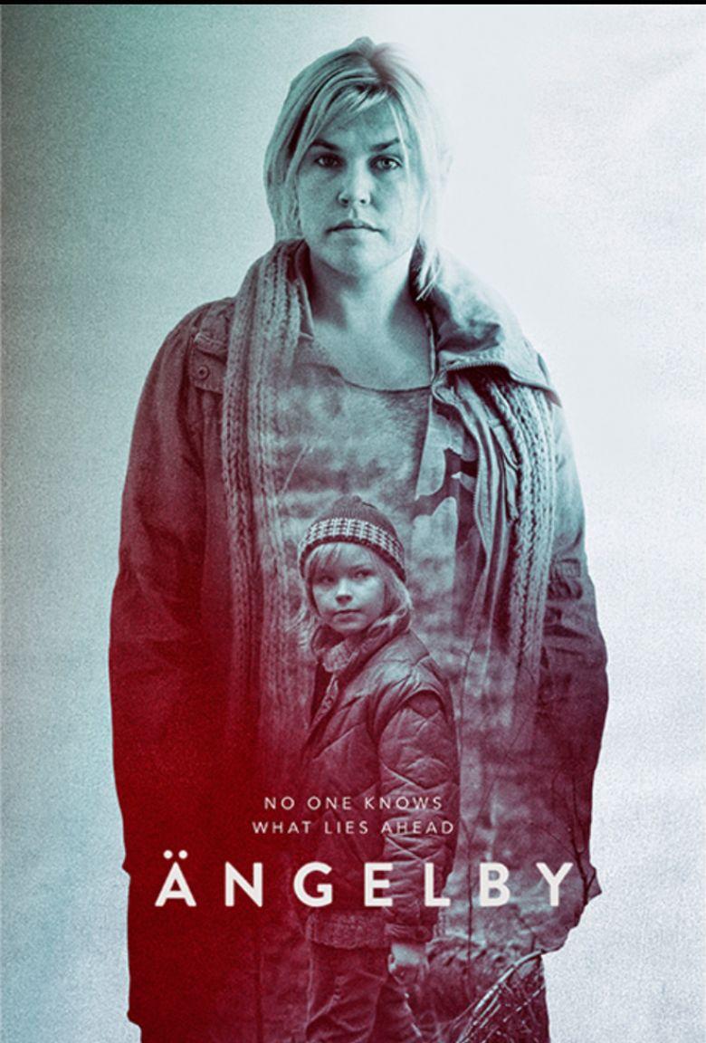 Ängelby Poster