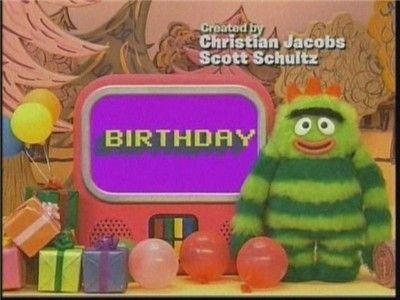 Season 02, Episode 01 Birthday