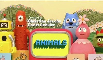 Season 02, Episode 04 Animals