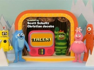 Season 02, Episode 03 Talent