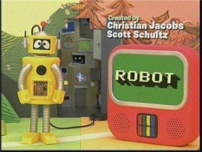 Season 02, Episode 07 Robot