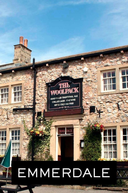 Emmerdale Poster