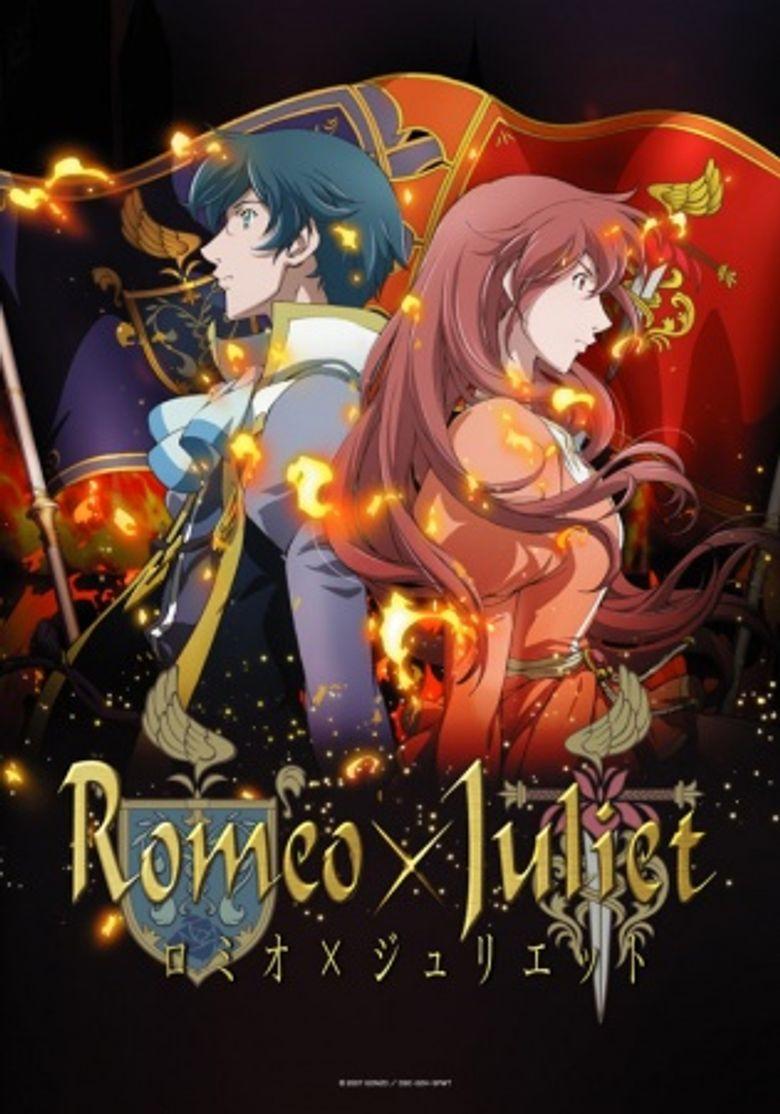 Romeo × Juliet Poster