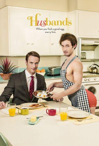 Husbands Poster