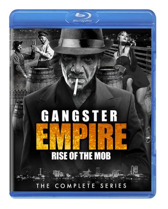 Gangster Empire: Rise of the Mob Poster