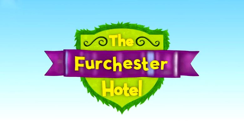 The Furchester Hotel Poster