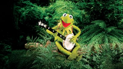 Season 02, Episode 18 Julie Andrews