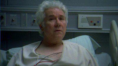 Season 03, Episode 07 Son of Coma Guy