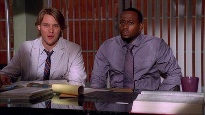 Season 02, Episode 03 Humpty Dumpty