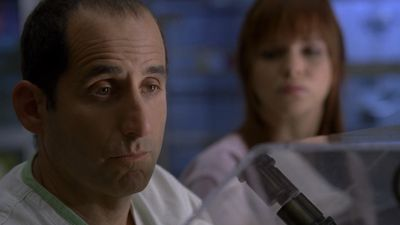 Season 07, Episode 07 A Pox on Our House