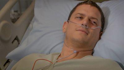 Season 08, Episode 03 Charity Case