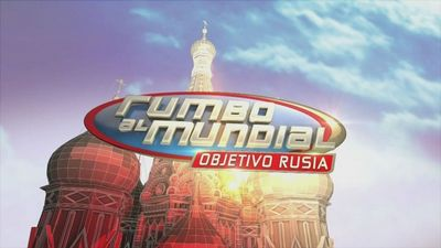 Season 2017, Episode 06 Objetivo Rusia 6