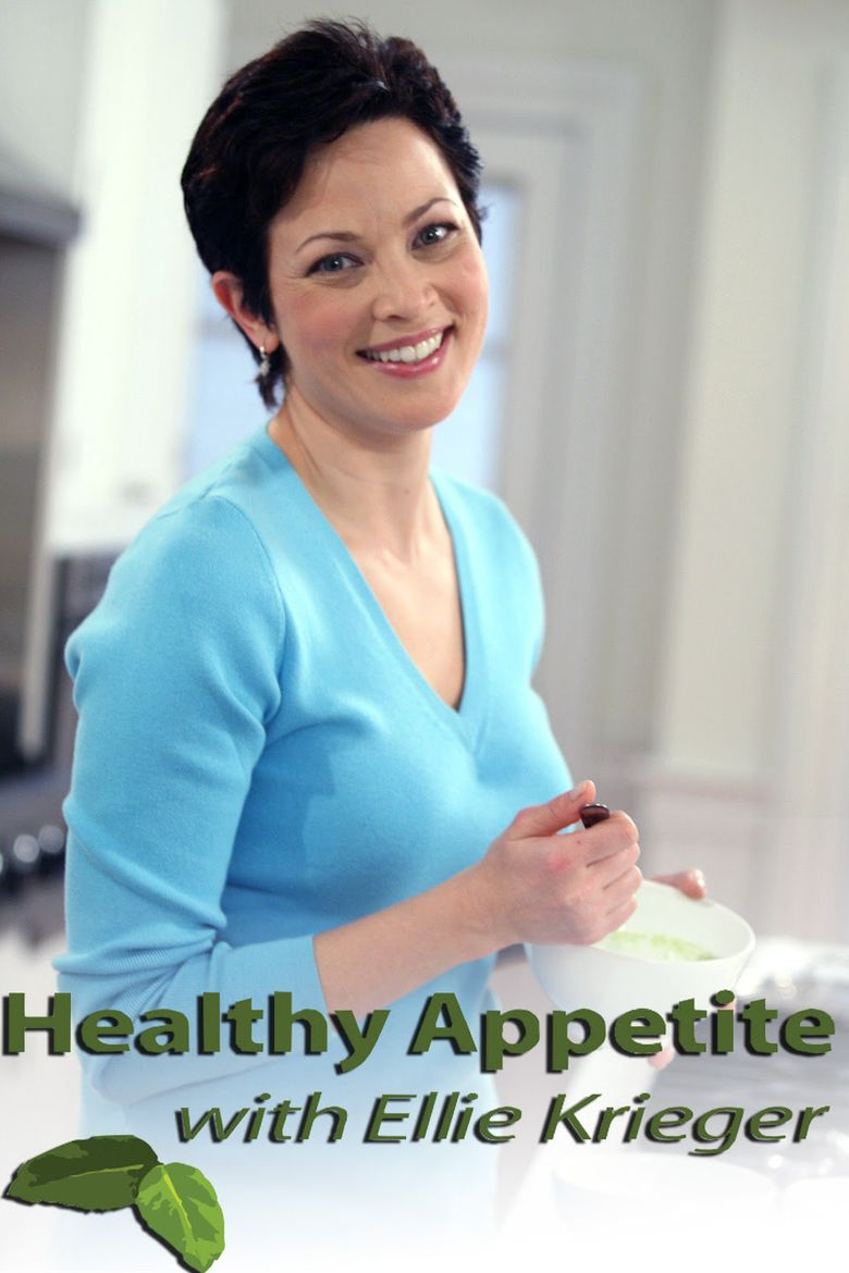Healthy Appetite with Ellie Krieger Poster