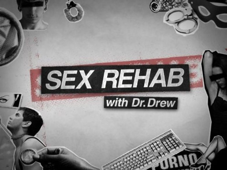 Sex Rehab with Dr. Drew Poster