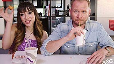 Season 01, Episode 13 Taco Bell Breakfast Taste Test