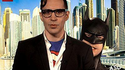 Season 01, Episode 11 Batman V Superman Political Ads