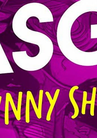 ASG Funny Sh!t Poster