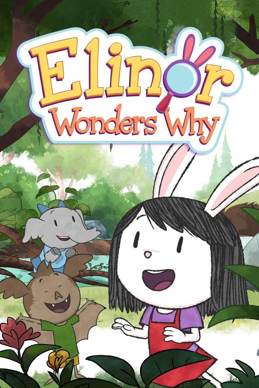 Elinor Wonders Why Poster