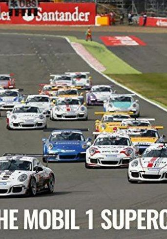 Watch PORSCHE SUPERCUP SERIES