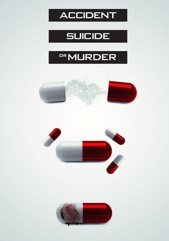 Accident, Suicide or Murder Poster