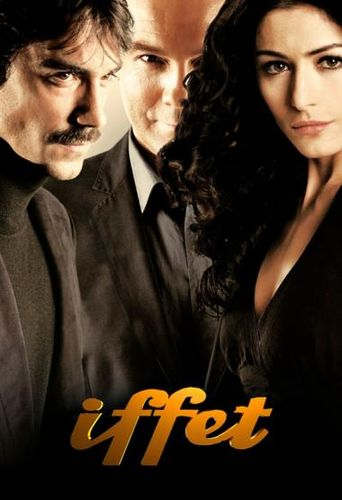 İffet Poster