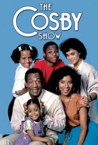 Watch The Cosby Show