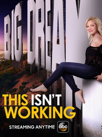 This Isn't Working Poster