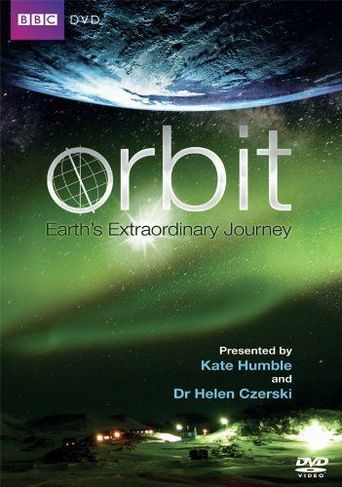 Orbit: Earth's Extraordinary Journey Poster