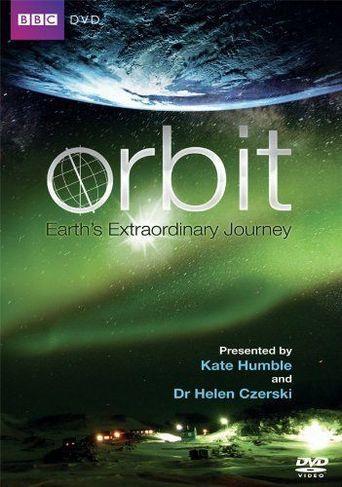 Orbit: Earth's Extraordinary Journey Poster