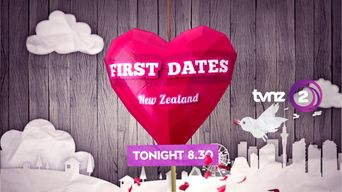 First Dates New Zealand Poster