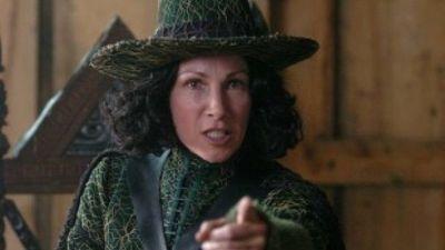 Season 01, Episode 04 Witch-Finder