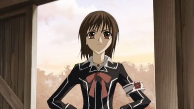 Season 01, Episode 01 Vampire Night