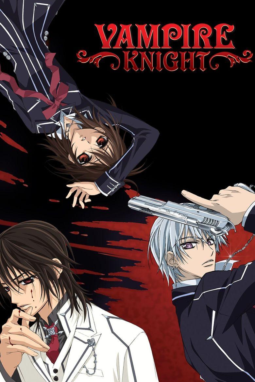 Watch Vampire Knight