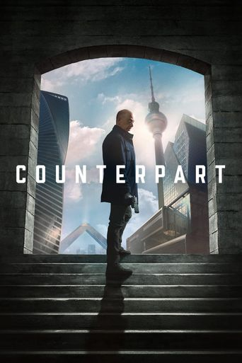 Watch Counterpart