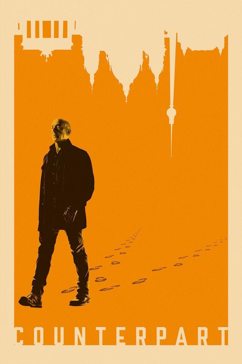 Watch Counterpart
