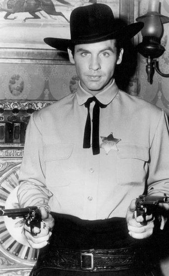 Tombstone Territory Poster