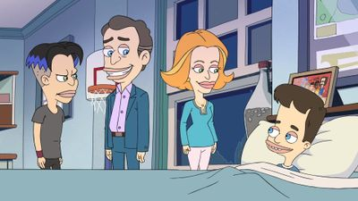 Season 02, Episode 06 Drug Buddies