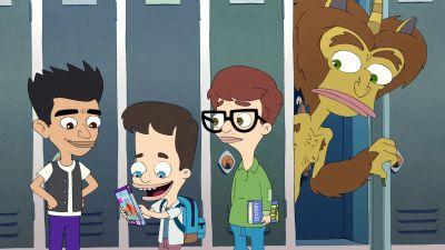 Watch SHOW TITLE Season 01 Episode 01 Sleepover: A Harrowing Ordeal of Emotional...