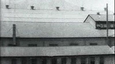 Season 01, Episode 08 Panorama exterior, Westinghouse works