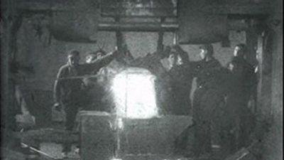 Season 01, Episode 12 Steam hammer, Westinghouse works