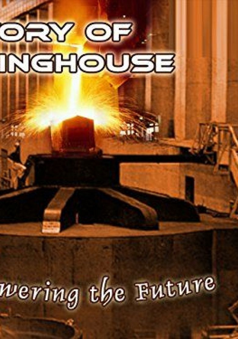 History of Westinghouse Poster