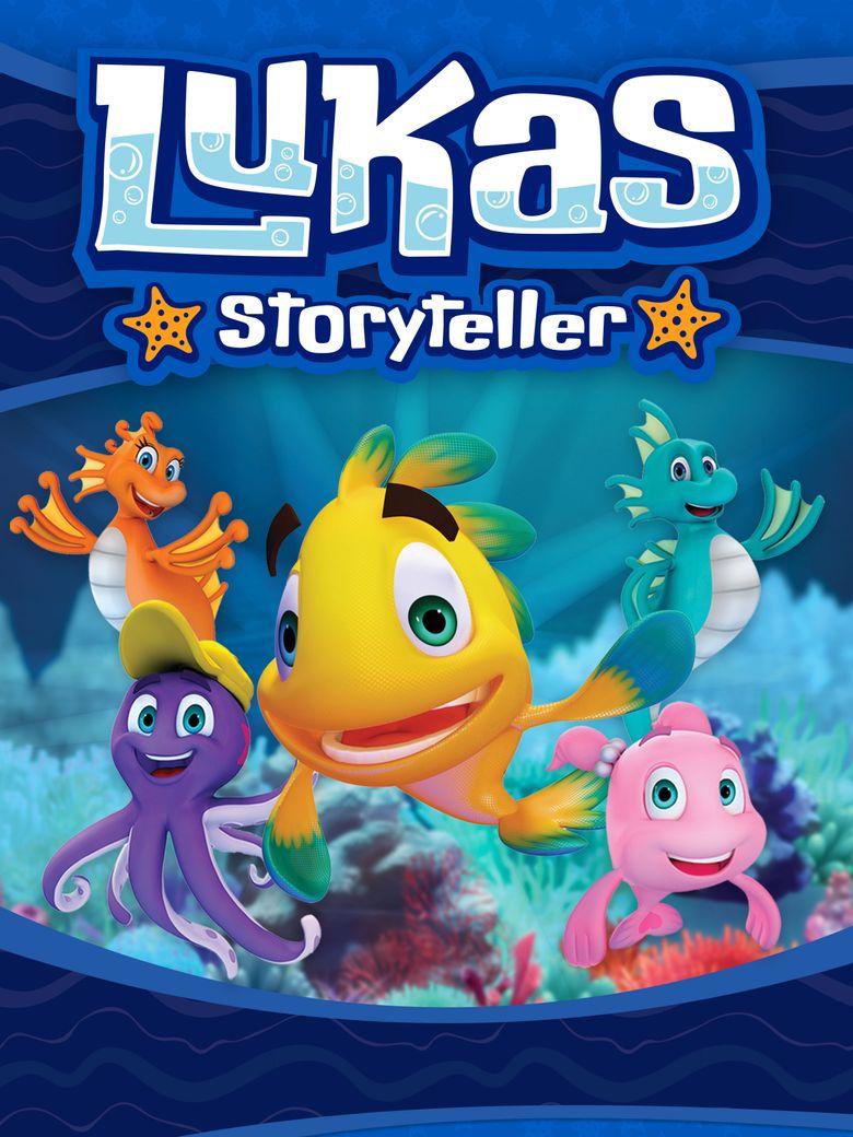 Lukas Storyteller Poster