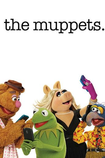 Watch The Muppets