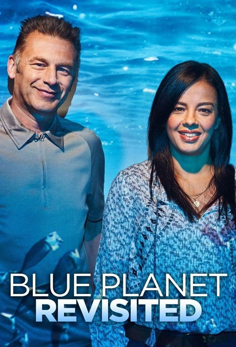 Blue Planet Revisited Poster