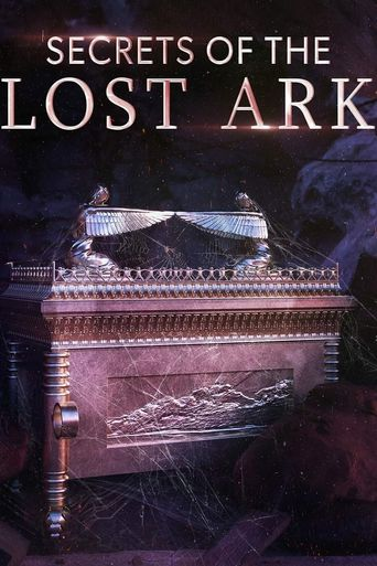 Secrets of the Lost Ark Poster