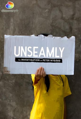 Unseamly: The Investigation of Peter Nygard Poster