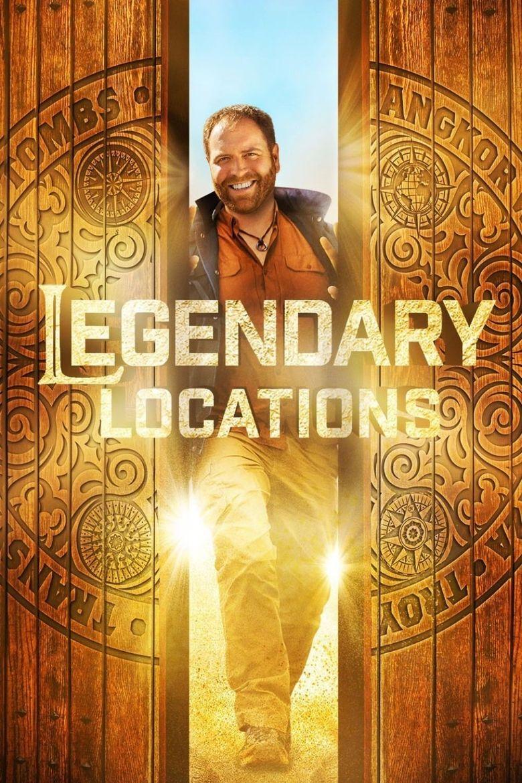 Legendary Locations Poster