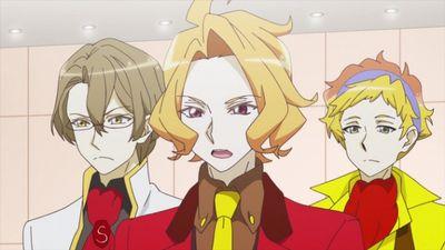 Season 02, Episode 03 School HarveStar Love Rice