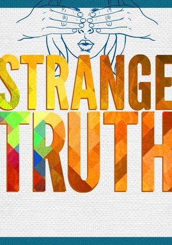 The Strange Truth Poster