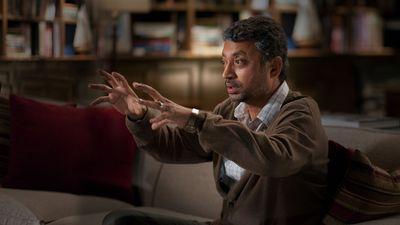 Season 03, Episode 05 Sunil: Week Two
